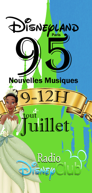 [Webradio]   Radio Disney Club : Rêve ta vie en Musique ! >>  V5  << - Page 19 Juille10