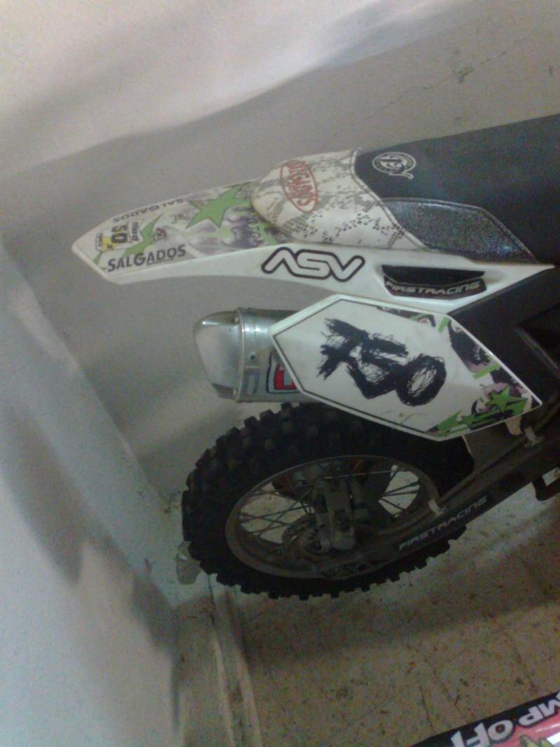 Terra-moto 125 TDX Pro Fotogr25