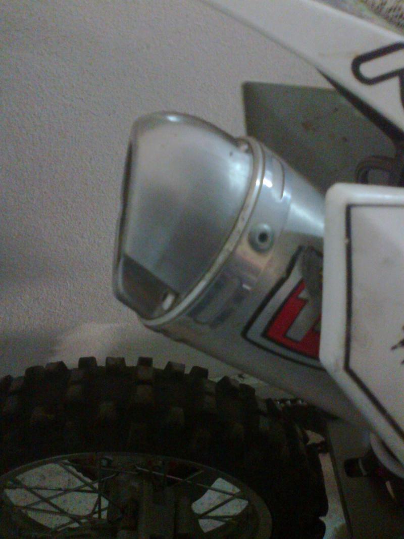Terra-moto 125 TDX Pro Fotogr26