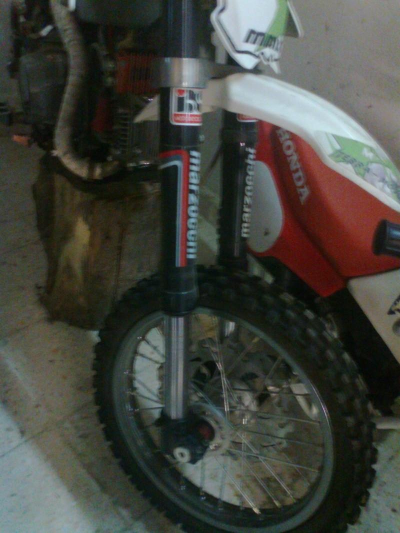 Terra-moto 125 TDX Pro Fotogr27