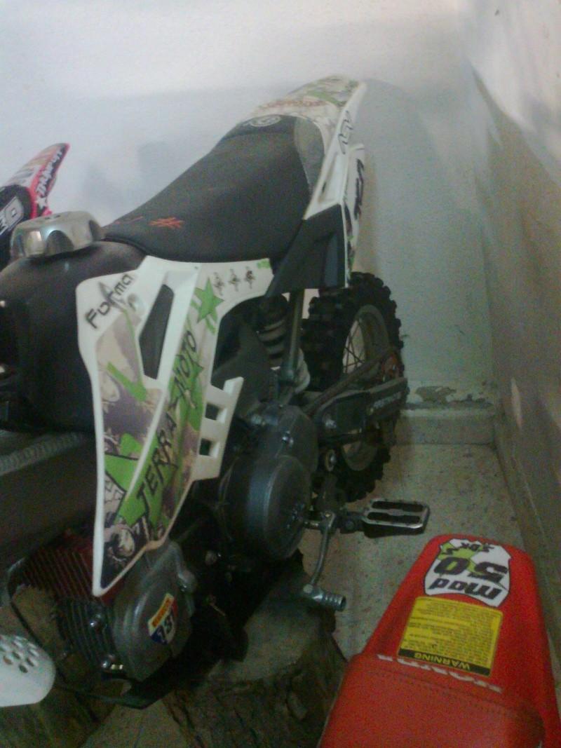 Terra-moto 125 TDX Pro Fotogr28
