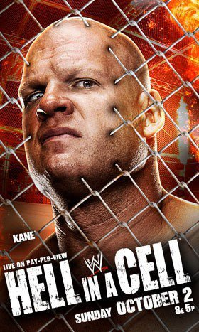 Hell In A Cell 2011 30325510