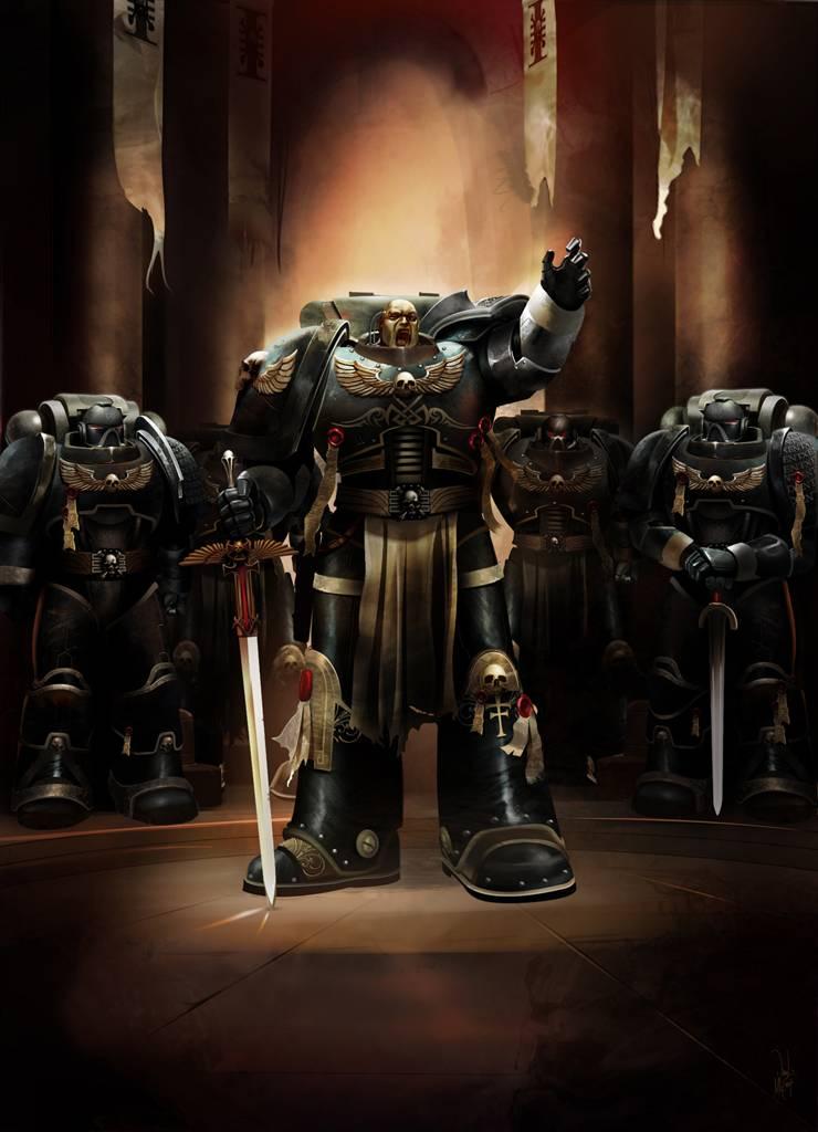 l'inquisition et son bras armé Deathw10