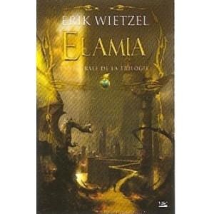 En attendant l'Hérésie... Nouveautés SF et Fantasy Elamia10