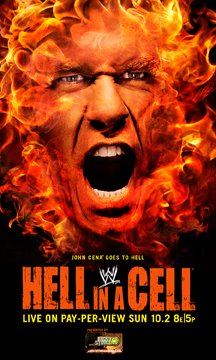 Hell In A Cell 2011 Hell_i10