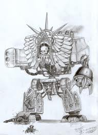 [WH40K] Codex  Raven Guard Images81