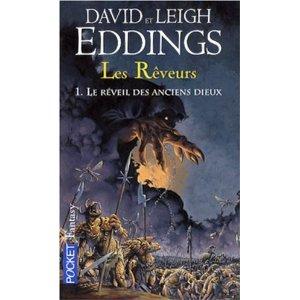 La Trétralogie des Rêveurs de EDDINGS David et Leigh  Les_ra10