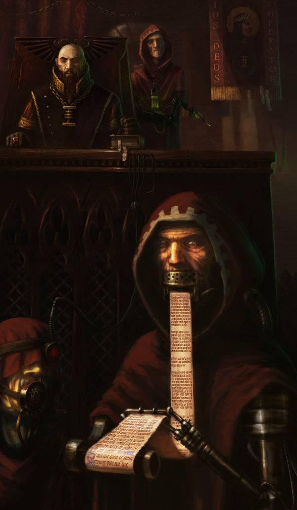 l'inquisition et son bras armé Pronun10