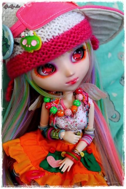 May Lee Doll : P.3 Gosse MAJ (+2 new : Kirakishou + Sousei) - Page 3 Img_3317