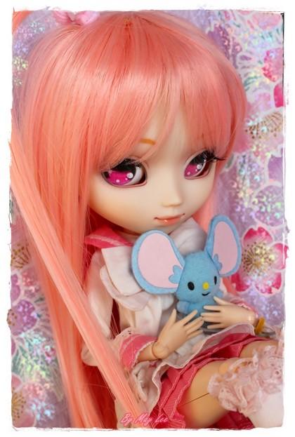 May Lee Doll : P.3 Gosse MAJ (+2 new : Kirakishou + Sousei) - Page 3 Img_4015