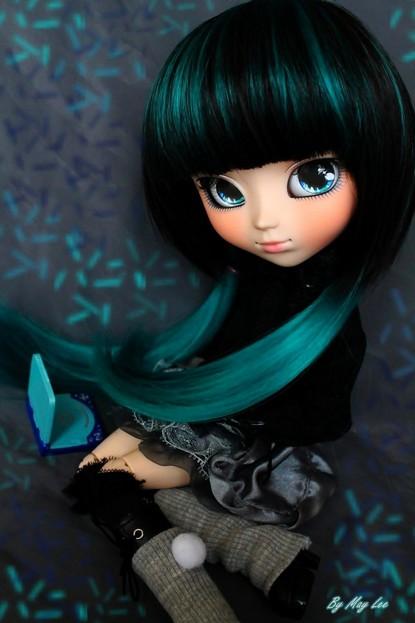 May Lee Doll : P.3 Gosse MAJ (+2 new : Kirakishou + Sousei) - Page 3 Img_4111