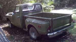 Cherche pickup GMC ou Chevrolet 1955 a 1972  - Page 2 3kc3m010