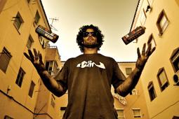 Belin - graffitero Belin10