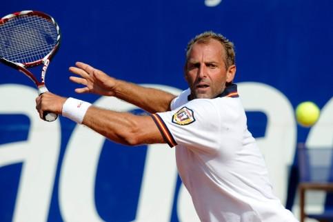 Thomas Muster - addio al tennis - Pagina 2 Muster10