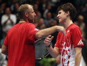 Thomas Muster - addio al tennis Muster12