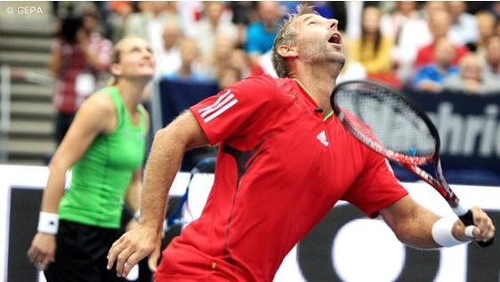 Thomas Muster - addio al tennis T10