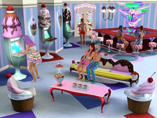 Les SimsTM 3 Katy Perry Délices Sucrés Ts3_ka12