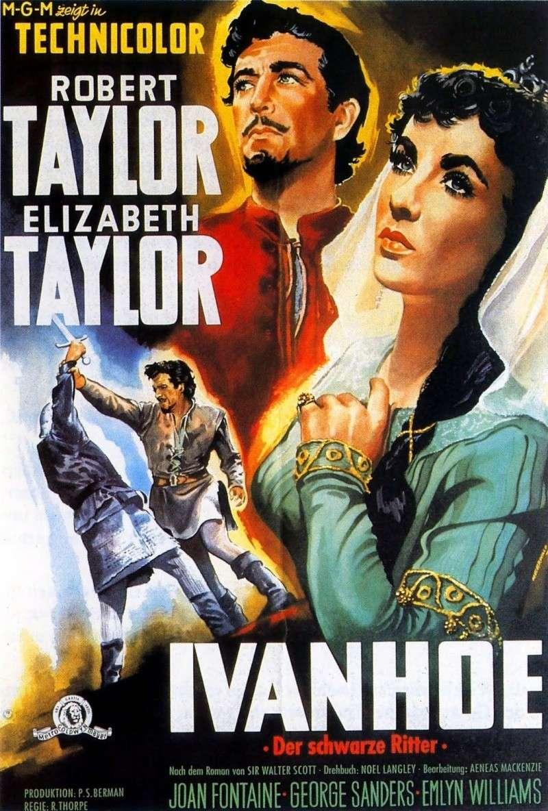 Ajvanho (Ivanhoe) (1952) 1563-110