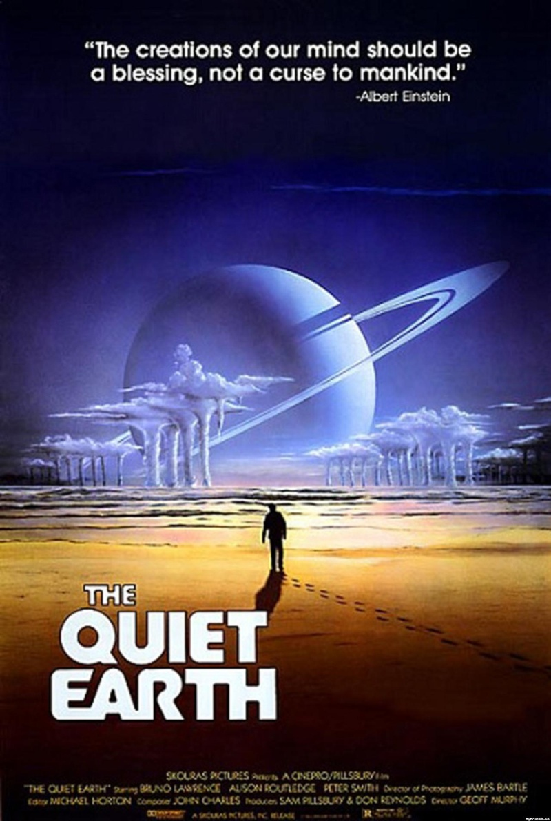Tiha Zemlja (The Quiet Earth) (1985) 2vdhmu10