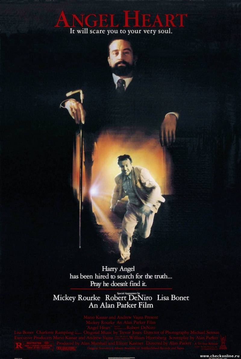 Andjeosko Srce (Angel Heart) (1987) 4195510