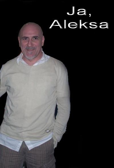 Dragan Marjanović - Ja,Aleksa  44269510