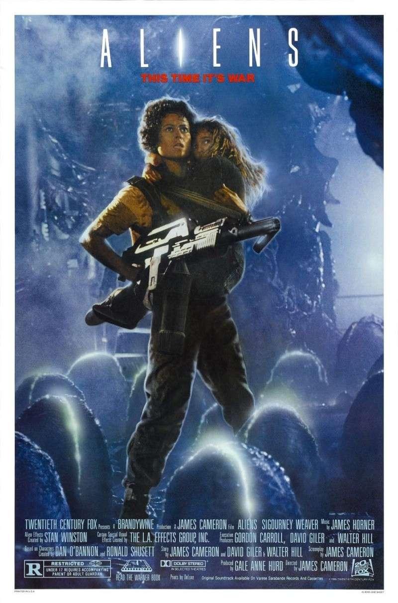 Osmi Putnik 2 (Aliens) (1986) Aliens10