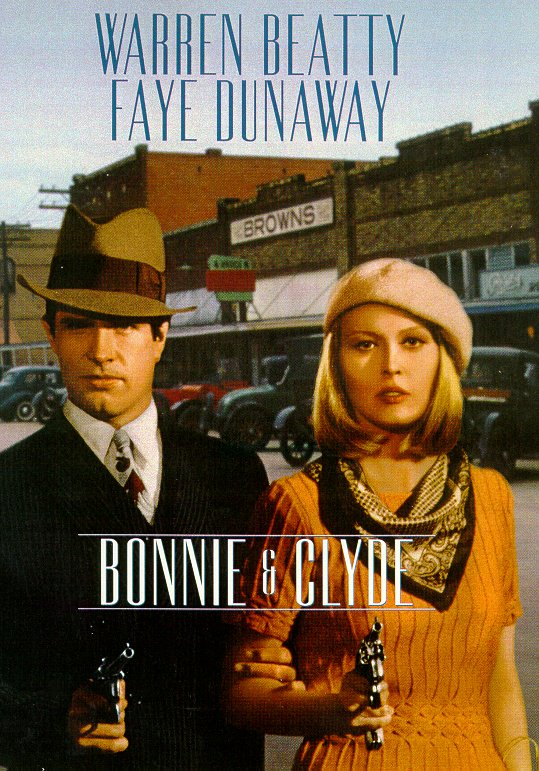 Boni i Klajd (Bonnie And Clyde) (1967) Bonnie10
