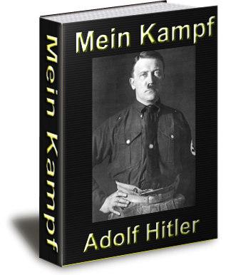 Adolf Hitler - Mein Kampf (Moja Borba) Hitler10