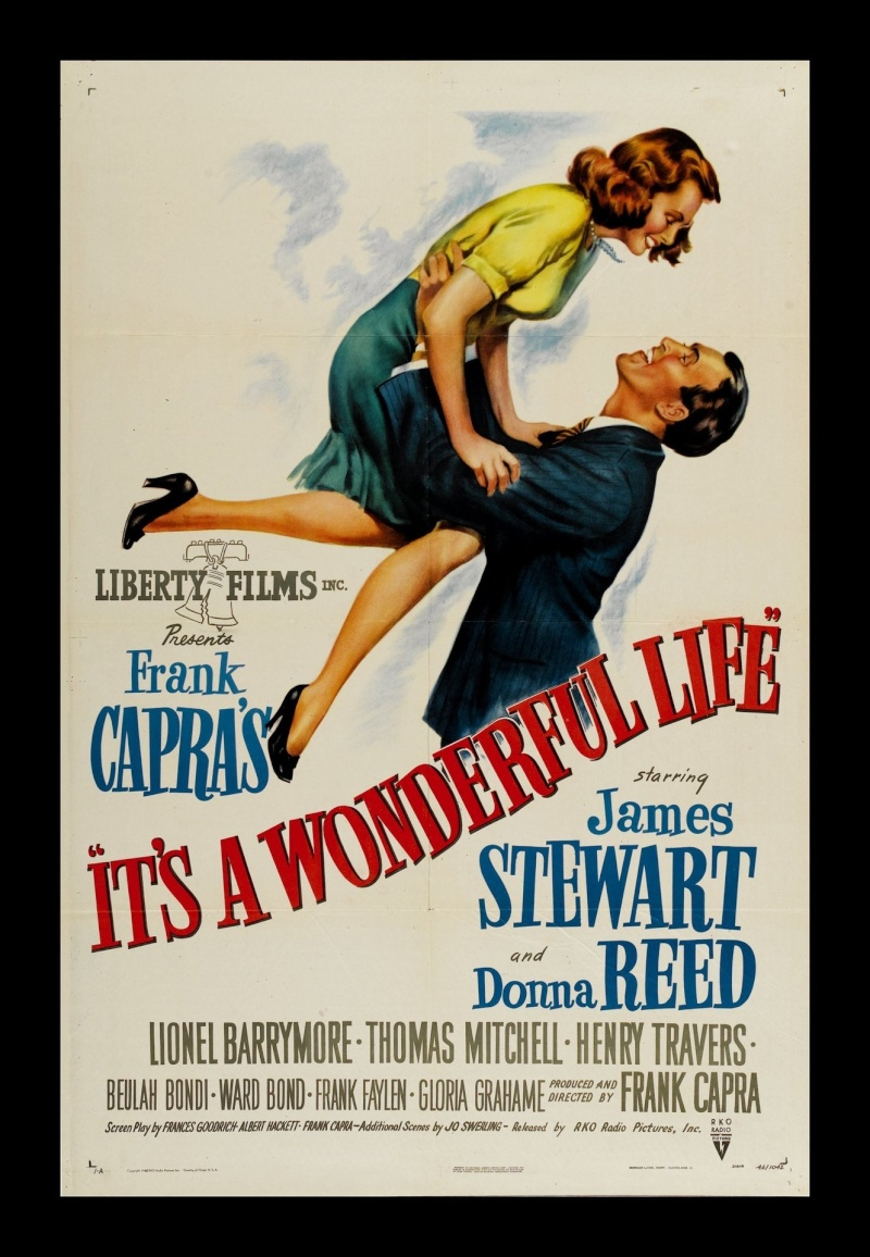 Divan Život (It's a Wonderful Life) (1946) Its-a-10