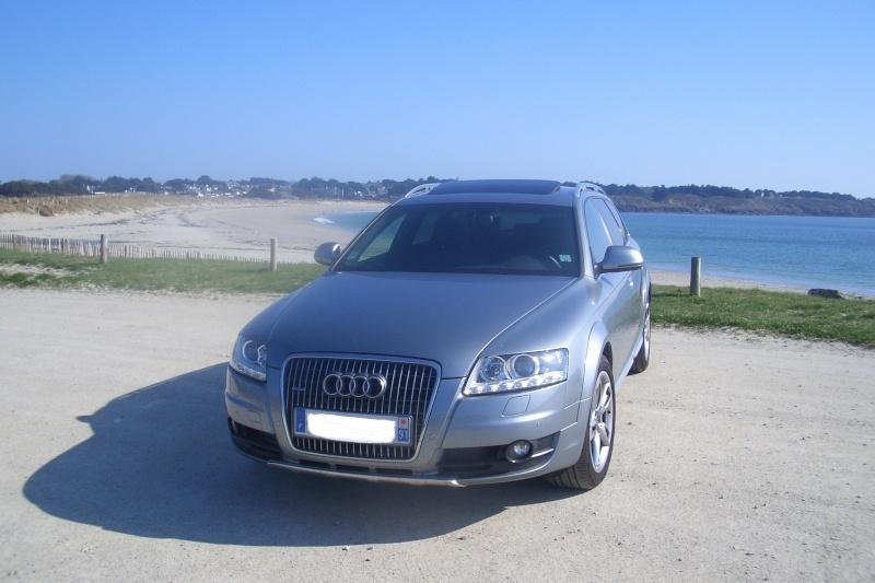 "Topic Officiel > Audi A6 ""C6"" Allroad 2005-2011 - Page 5 Cimg4615"