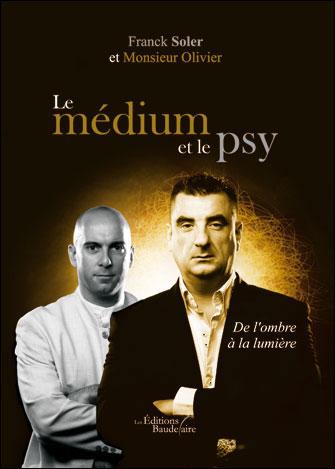 le médium et le psy (Franc Soler) 97823510
