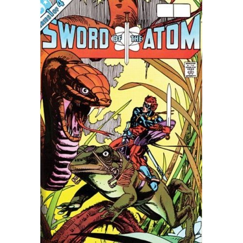 Atom 100-page spectacular Sword_10
