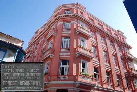 [Cuba] - Ernest Hemingway  Hotel10