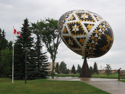 [Canada] - Le plus grand du monde  - Page 2 Pysank10
