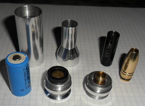 BST31 : mes tests E-cigarettes & MOD Demont10