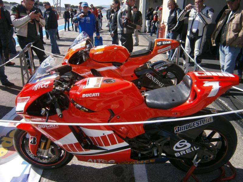 événement moto au paul ricard Csacsa13