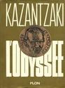 Nikos Kazantzaki [Grèce] Odysse10