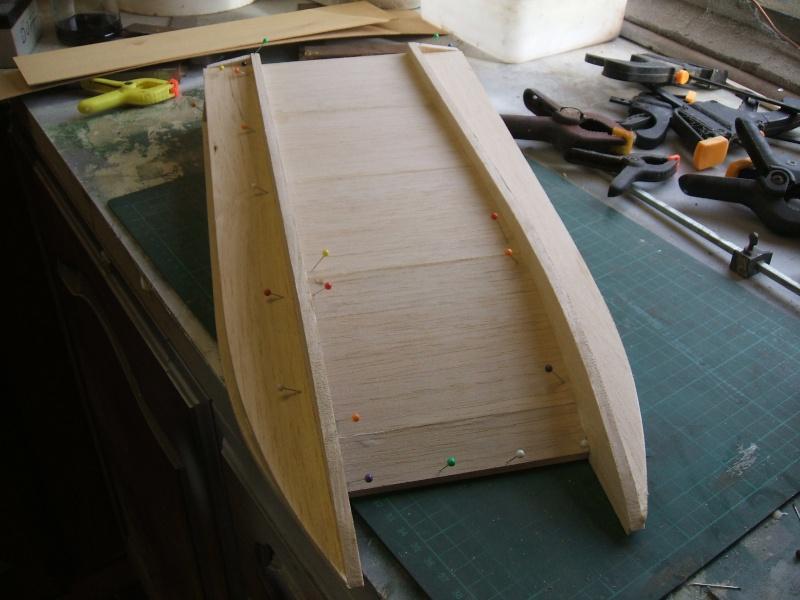 Mantis build Dscf3567