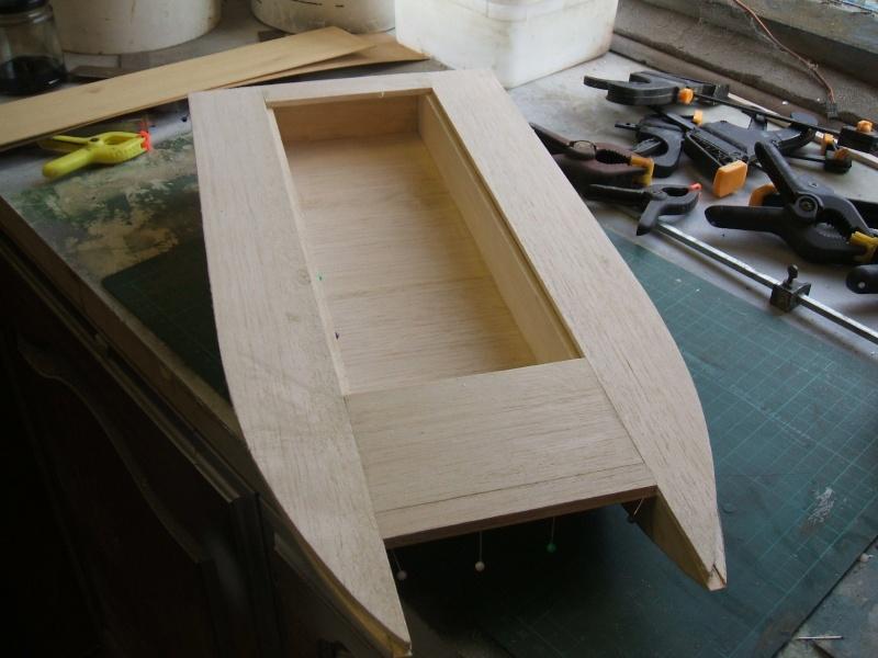 Mantis build Dscf3568