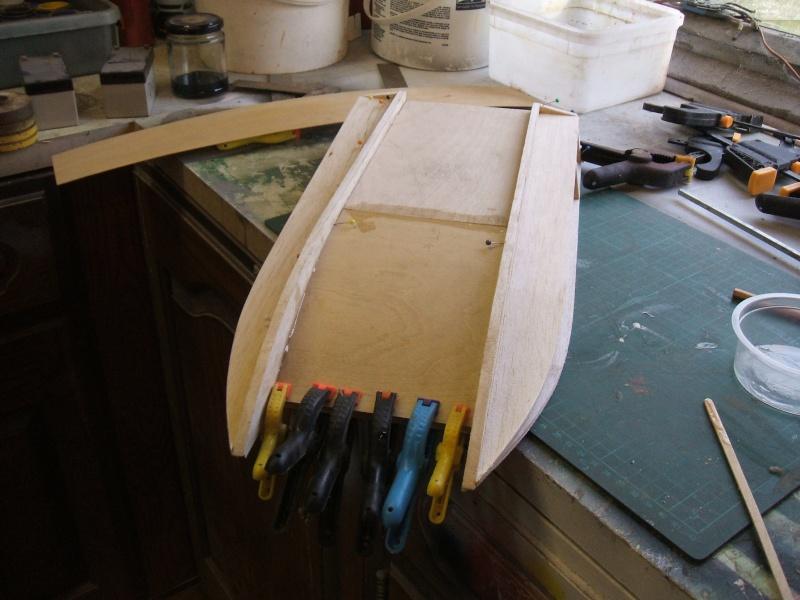 Mantis build Dscf3569