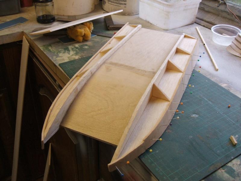 Mantis build Dscf3571