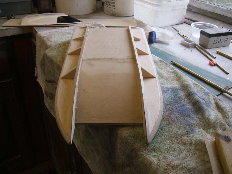 Mantis build Dscf3572