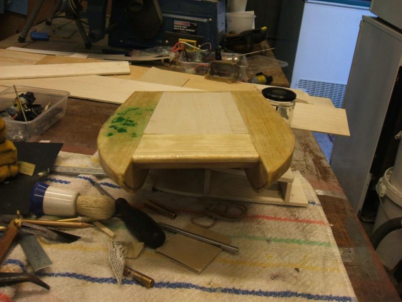 Mantis build Dscf3611