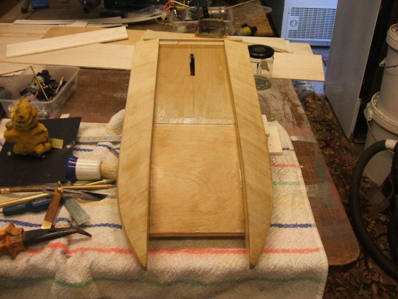 Mantis build Dscf3612