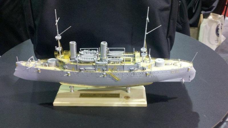 USS Olympia < Premium Edition > 1/232 31015410