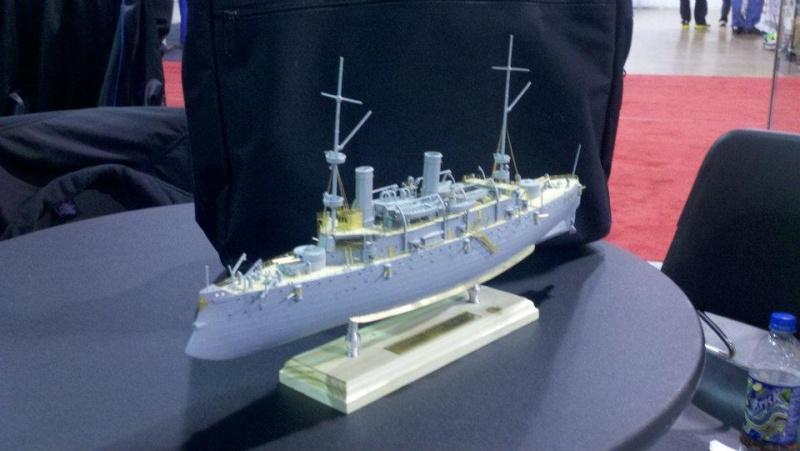 USS Olympia < Premium Edition > 1/232 32028510