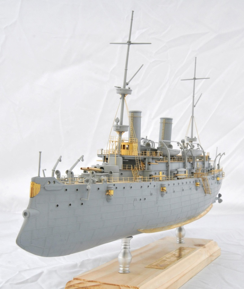 USS Olympia < Premium Edition > 1/232 32418910