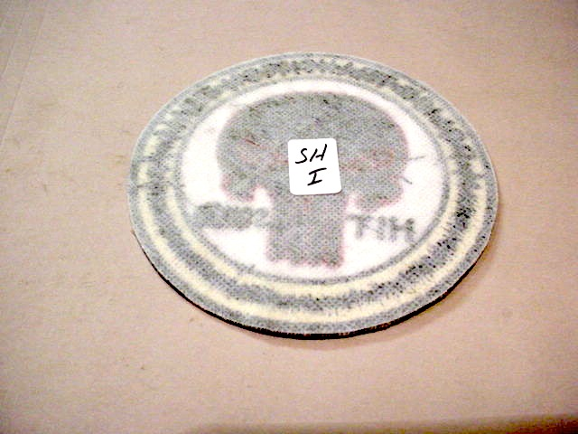 Iraq Police Transition Team - Theatre Made Patch Mvc-0054