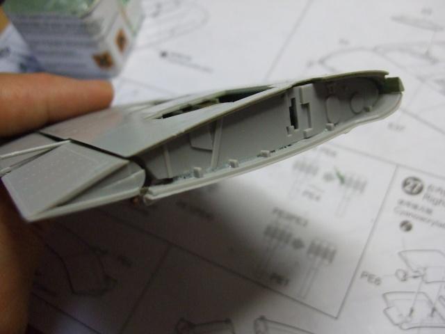 f4u-1d corsair Dscf2831