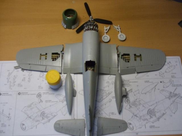 f4u-1d corsair Dscf2833